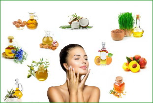 best oils for the skin